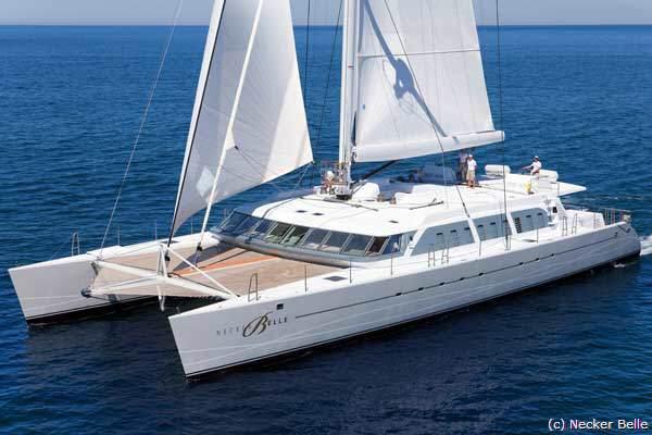 Segel katamaran kaufen  Yachtfernsehen.com Exklusiv - segeln, sailing, Segelyachten ...