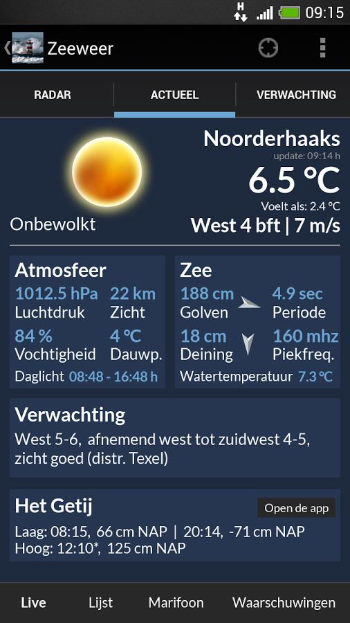 Yachtfernsehencom Wetter Apps Für Iphone Ipod Und Ipad Das